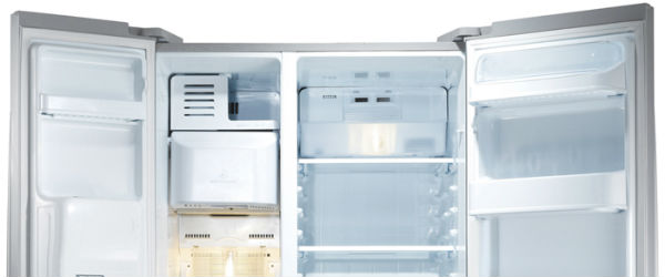 Как да почистим хладилника или фризера