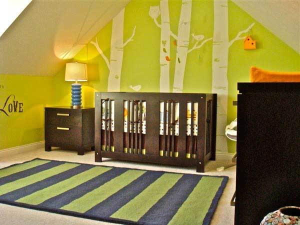 Детска стая за момченце
