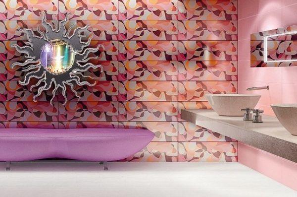 Луксозни плочки за баня