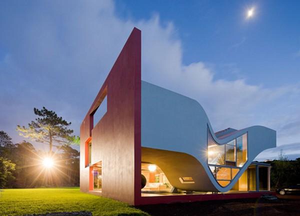 Артистична къща