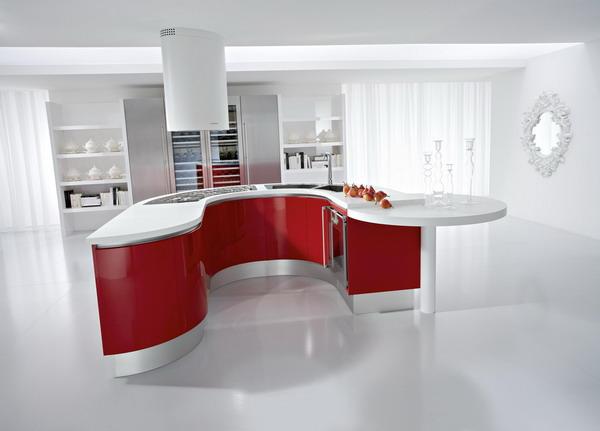 Стилна кухня 2