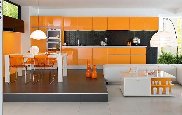 Стилна кухня 4