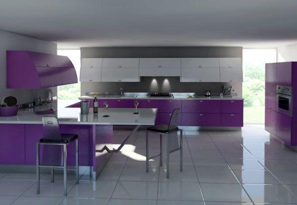 Стилна кухня 5