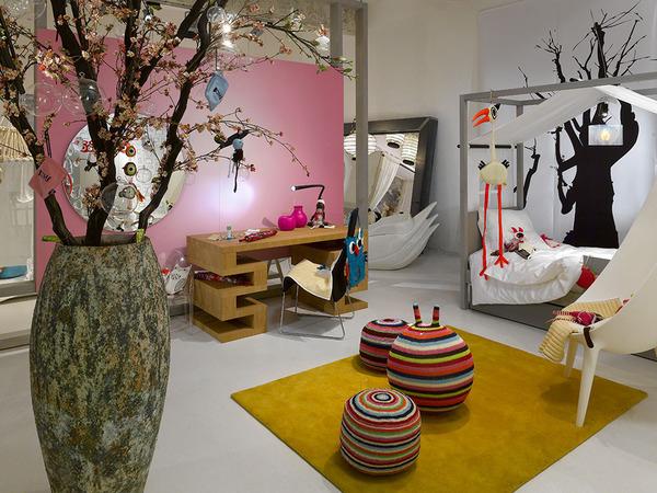 Уникална детска стая