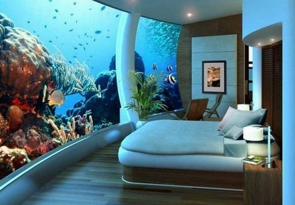 Уникална спалня