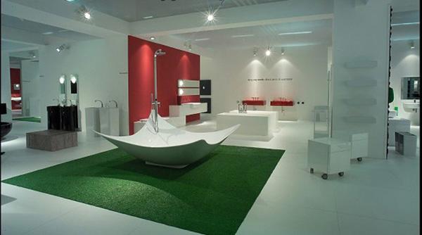 идея за дизайн на банята