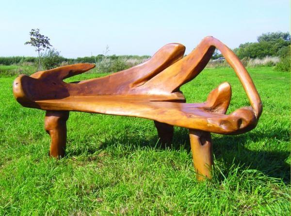 тиков дървен материал
