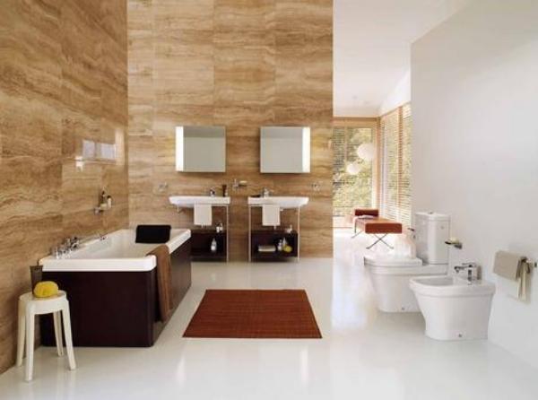 Стилна баня