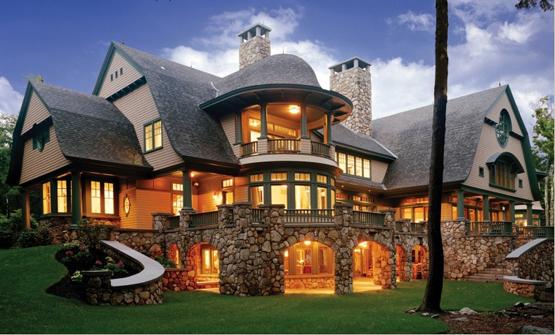 Luxury-House-Easy-Money