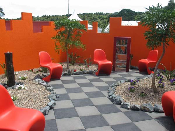 Красива градина 3