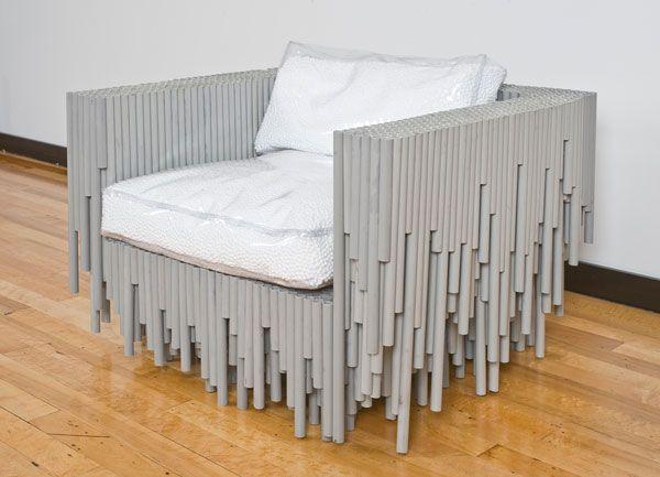 Необикновени мебели