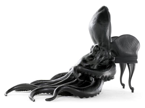 Стол октопод