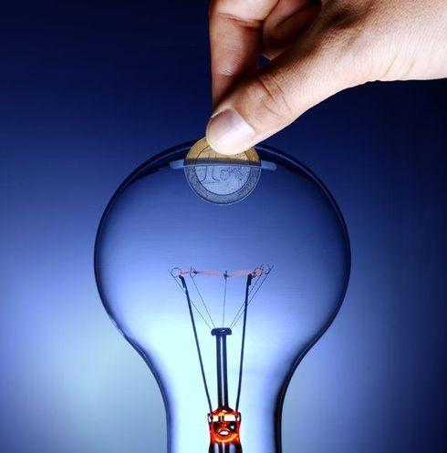 спестяване на енергия