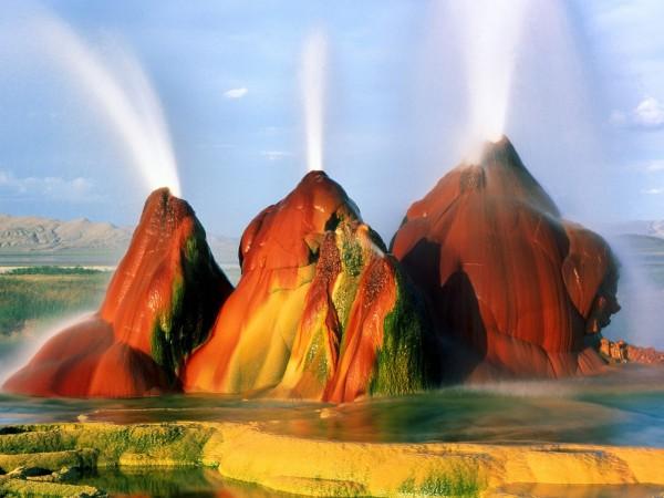 геотермална енергия