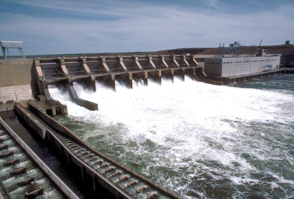 хидроенергетика