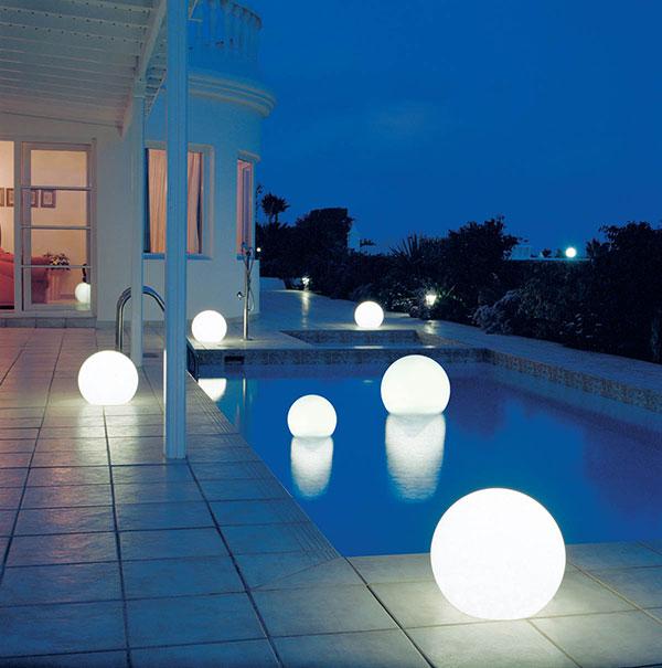 Лампи басейн 1