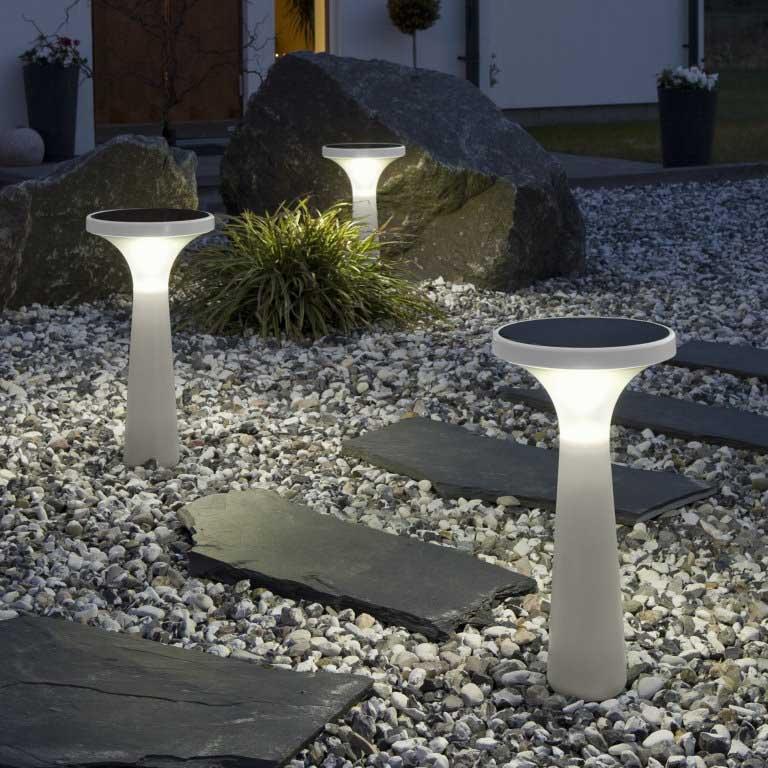 соларни лампи