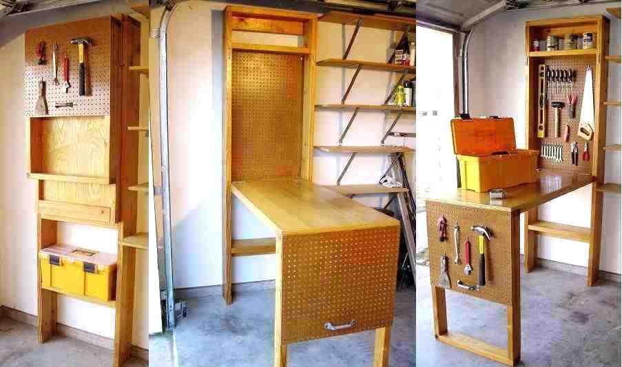 идеи за гаража