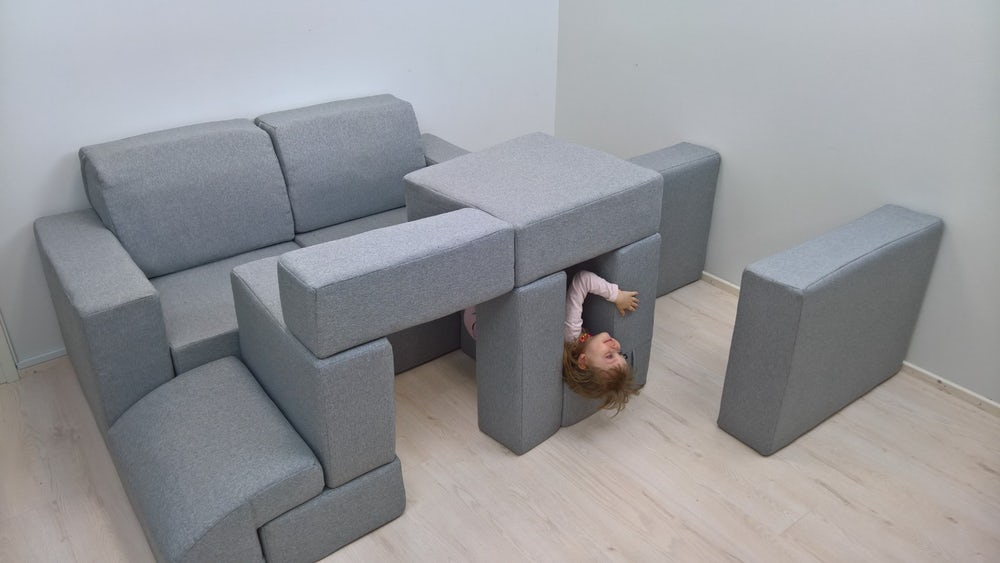 модулен диван