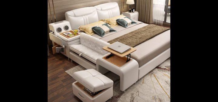 скрити мебели