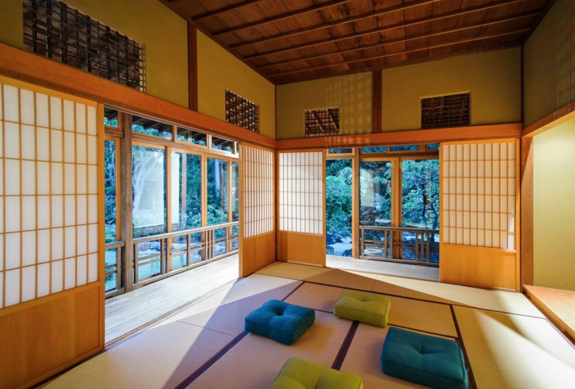 Япония дом