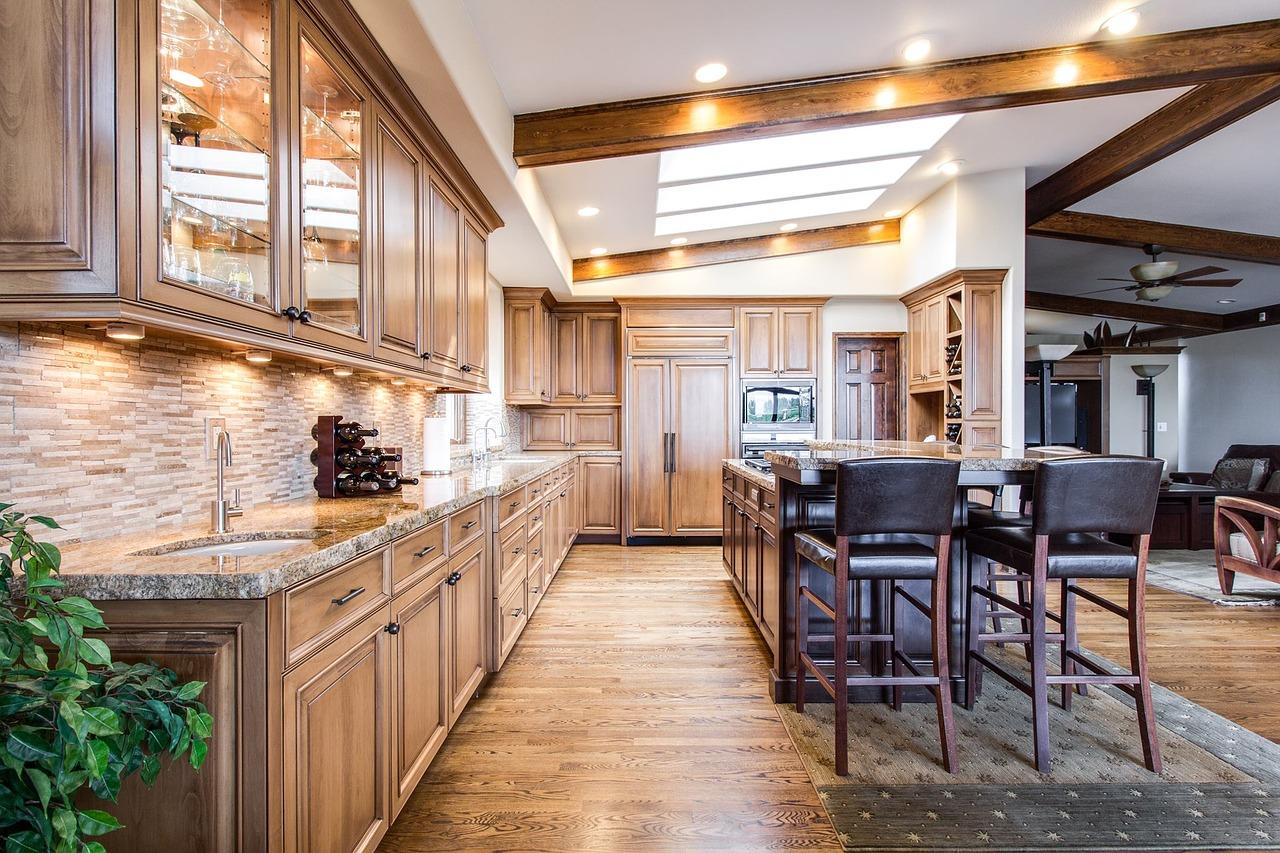 кухненско осветление