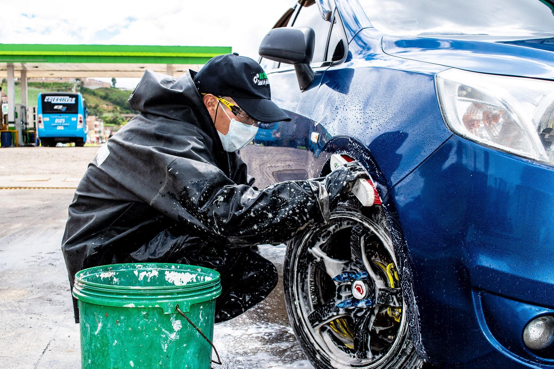 миене на кола (2)
