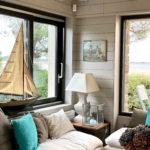 С дъх на море у дома–превърнете жилището в плажен оазис