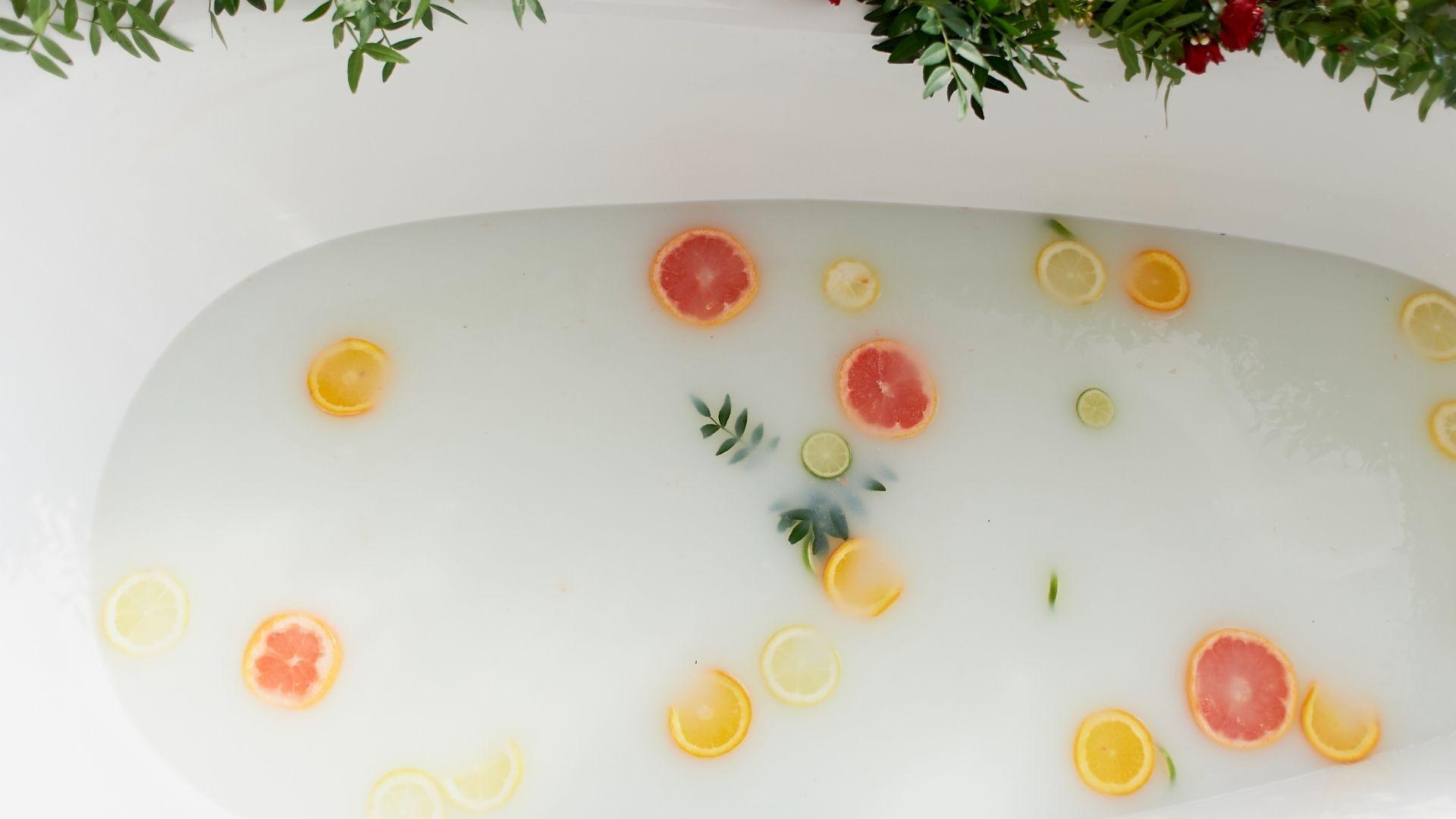 почистване на банята (2)