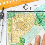 Ландшафтен дизайн за малък двор