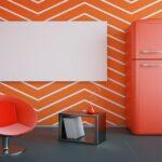 10 идеи за декорация на хладилник